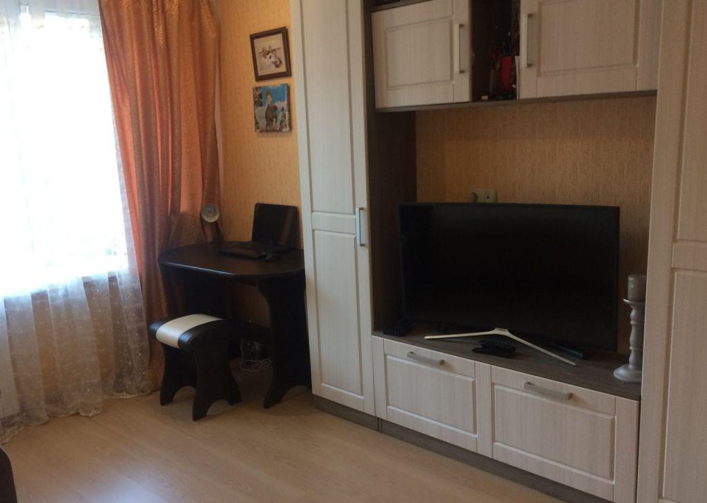 Купить однокомнатную квартиру в Москве у метро Алма-Атинская - megabaz.ru