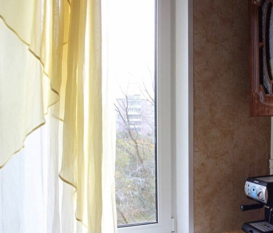 Продажа четырёхкомнатной квартиры Москва, метро Новоясеневская, Новоясеневский проспект 19к4, цена 9500000 рублей, 2021 год объявление №241442 на megabaz.ru