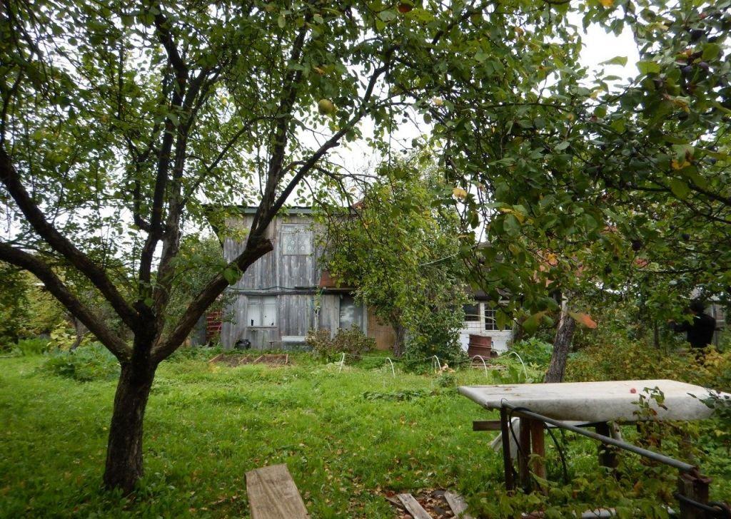 Продажа дома село Алабушево, Центральная улица 38, цена 4000000 рублей, 2021 год объявление №241627 на megabaz.ru