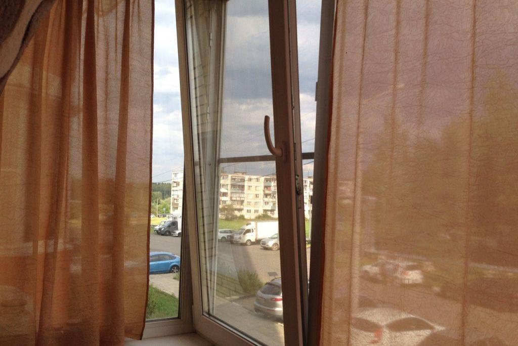 Продажа двухкомнатной квартиры деревня Чашниково, цена 2260000 рублей, 2021 год объявление №241951 на megabaz.ru