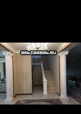 Аренда дома поселок Вешки, цена 150000 рублей, 2021 год объявление №795352 на megabaz.ru