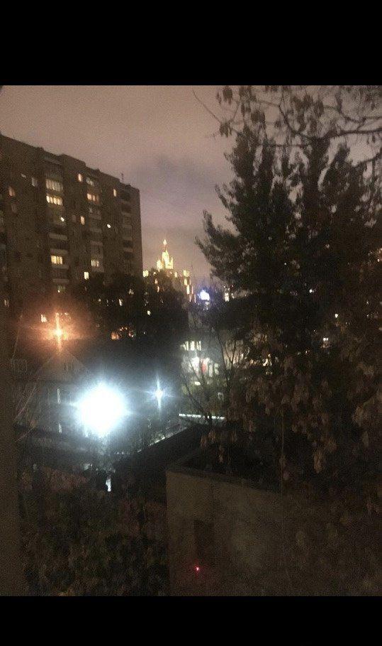 Продажа трёхкомнатной квартиры Москва, метро Краснопресненская, Новопресненский переулок 7с2, цена 21000000 рублей, 2021 год объявление №243317 на megabaz.ru