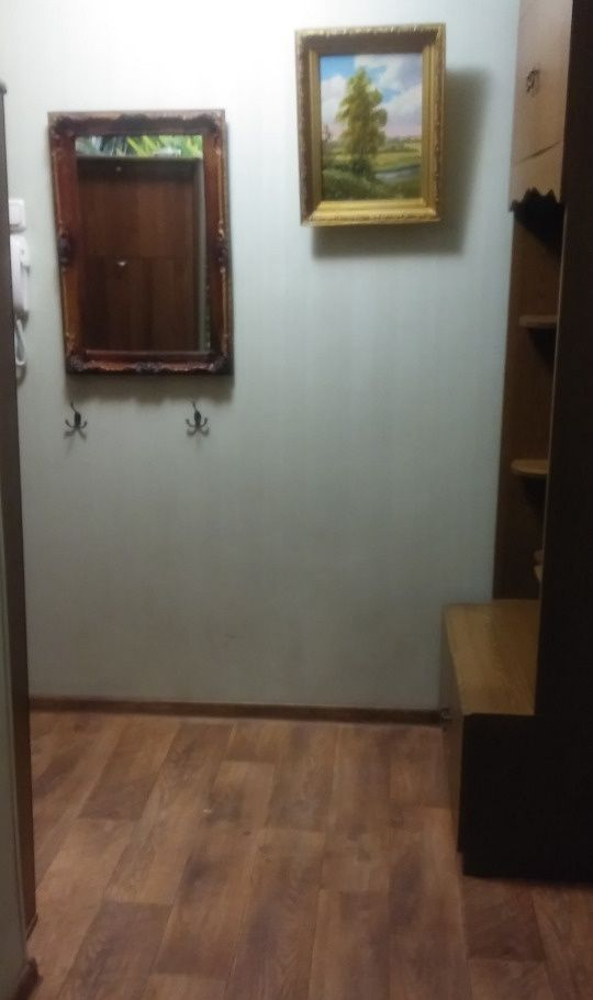 Аренда однокомнатной квартиры Москва, метро Пятницкое шоссе, Ангелов переулок 8, цена 35000 рублей, 2021 год объявление №799059 на megabaz.ru