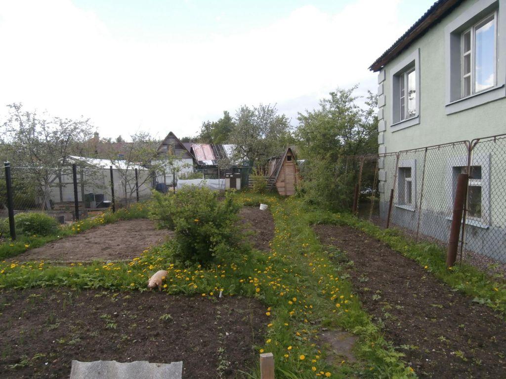 Продажа дома село Алабушево, цена 2100000 рублей, 2021 год объявление №244004 на megabaz.ru