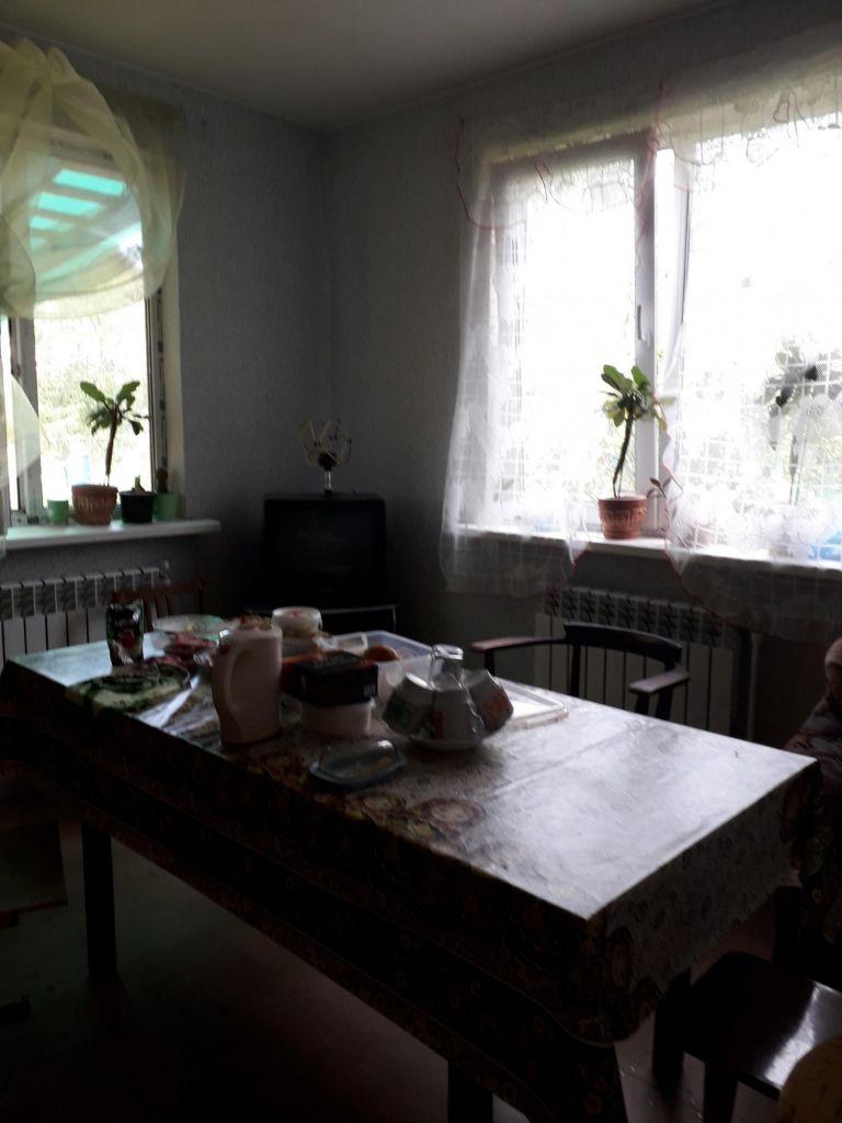 Продажа дома поселок городского типа Томилино, улица Кольцова 4, цена 9170000 рублей, 2020 год объявление №244620 на megabaz.ru