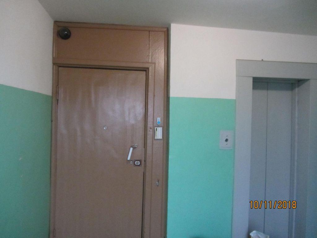 Продажа однокомнатной квартиры поселок городского типа Монино, цена 2200000 рублей, 2021 год объявление №245411 на megabaz.ru