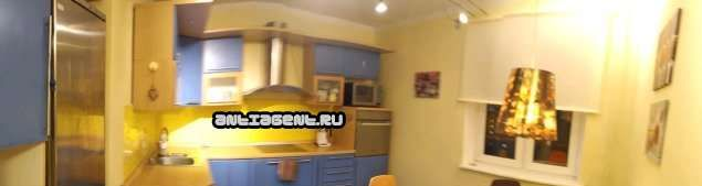Аренда трёхкомнатной квартиры Москва, метро Пятницкое шоссе, цена 60000 рублей, 2021 год объявление №801124 на megabaz.ru