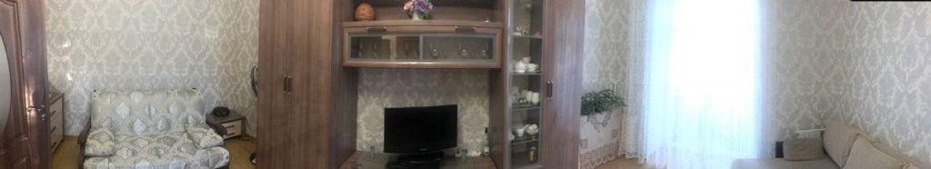 Снять однокомнатную квартиру в Москве у метро Алма-Атинская - megabaz.ru