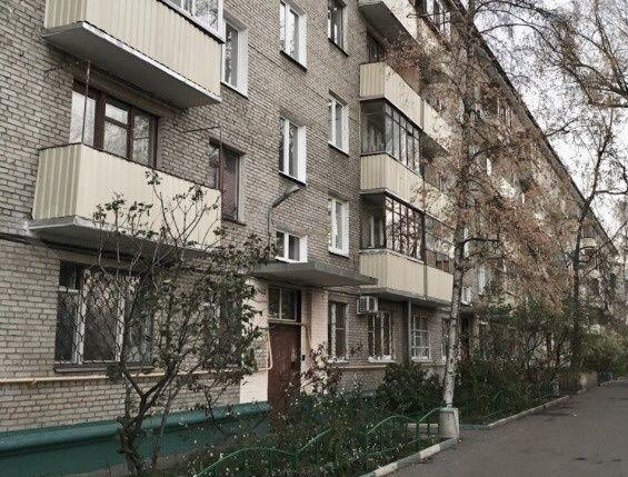 Снять однокомнатную квартиру в Москве у метро Савеловская - megabaz.ru