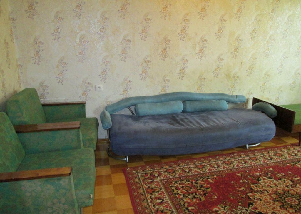 Снять однокомнатную квартиру в Москве у метро Бунинская аллея - megabaz.ru