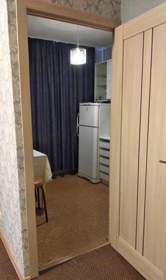 Снять однокомнатную квартиру в Москве у метро Водный стадион - megabaz.ru