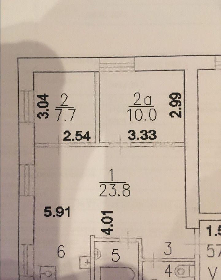 Продажа трёхкомнатной квартиры Москва, метро Павелецкая, Павелецкая набережная, цена 10400000 рублей, 2021 год объявление №245696 на megabaz.ru