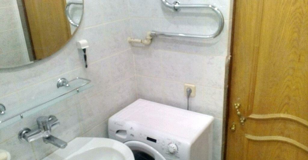 Купить двухкомнатную квартиру в Москве у метро Автозаводская - megabaz.ru