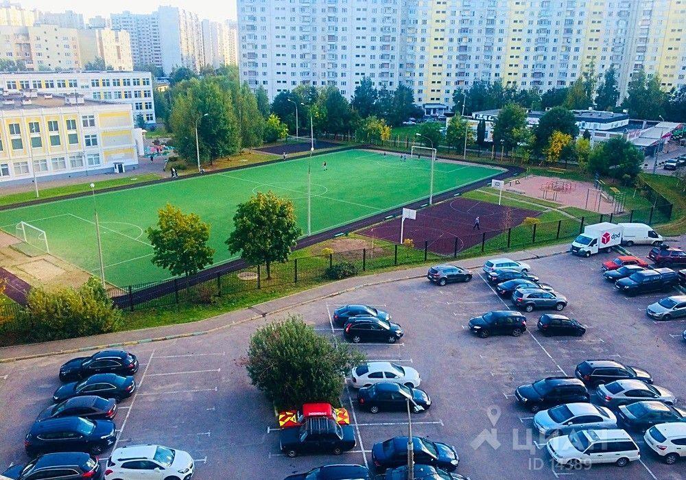 Аренда двухкомнатной квартиры Москва, метро Пятницкое шоссе, улица Барышиха 50, цена 45000 рублей, 2021 год объявление №802155 на megabaz.ru