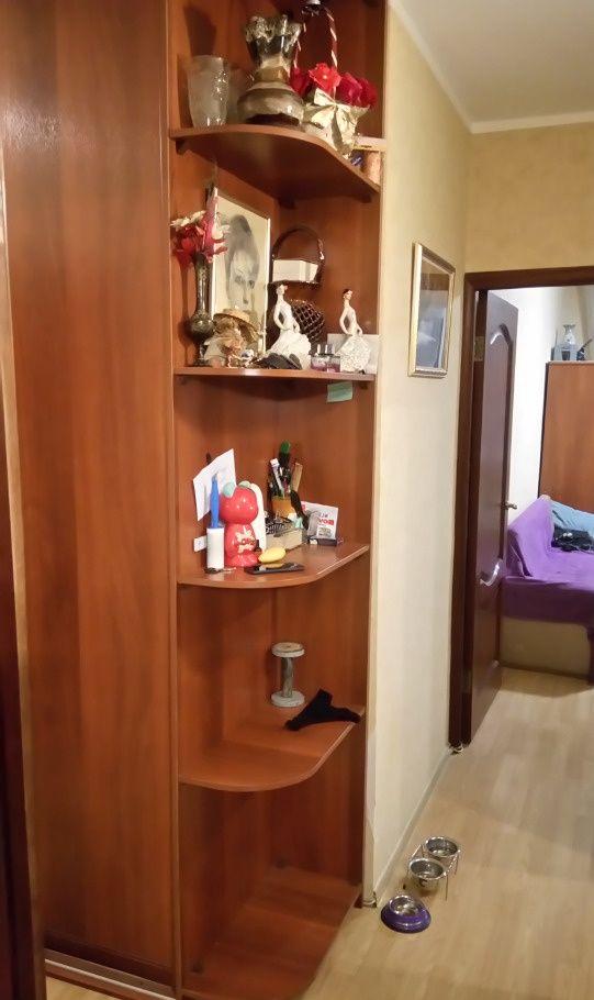 Продажа двухкомнатной квартиры Москва, метро Полянка, Серпуховско-Тимирязевская линия, цена 8490000 рублей, 2021 год объявление №245679 на megabaz.ru