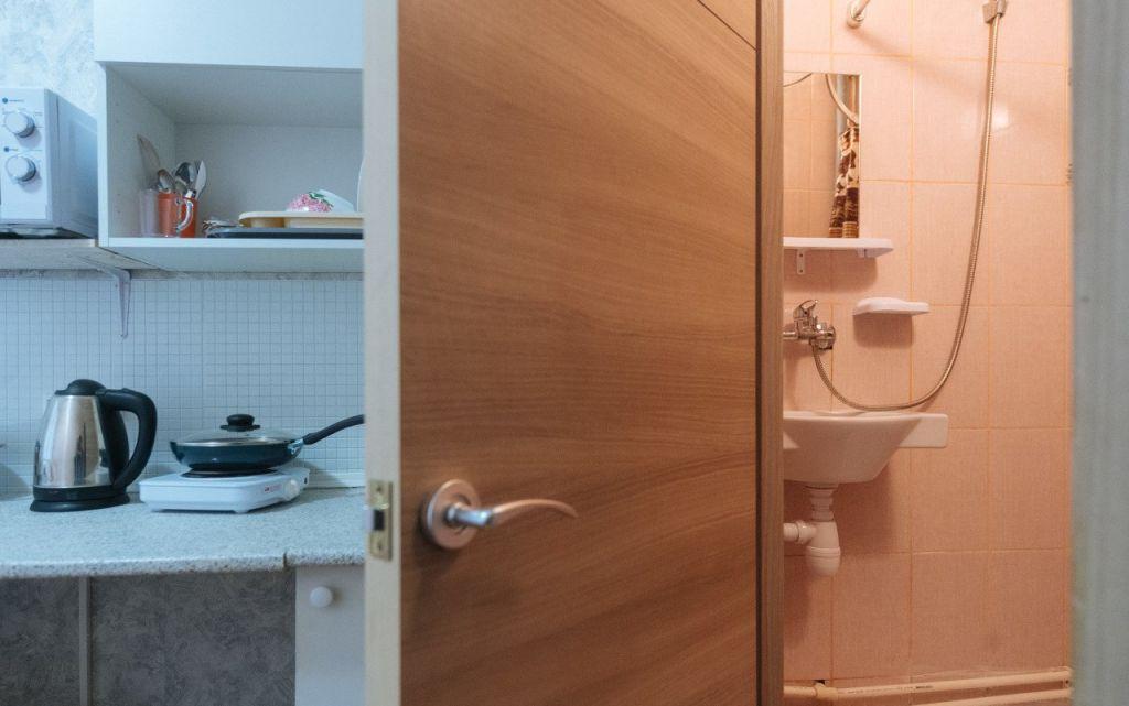 Снять однокомнатную квартиру в Москве у метро Царицыно - megabaz.ru