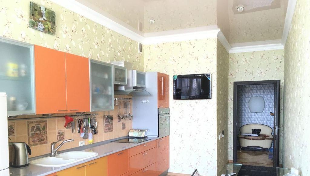 Продажа двухкомнатной квартиры Москва, метро Курская, Елизаветинский переулок, цена 2250000 рублей, 2021 год объявление №245742 на megabaz.ru