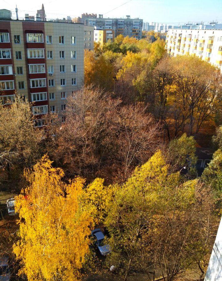 Снять двухкомнатную квартиру в Москве у метро Рязанский проспект - megabaz.ru