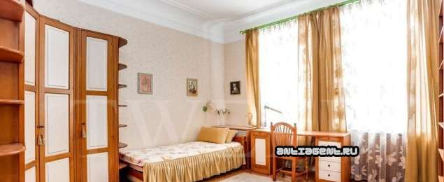 Аренда двухкомнатной квартиры Москва, метро Арбатская, Филипповский переулок 18, цена 220000 рублей, 2021 год объявление №801863 на megabaz.ru
