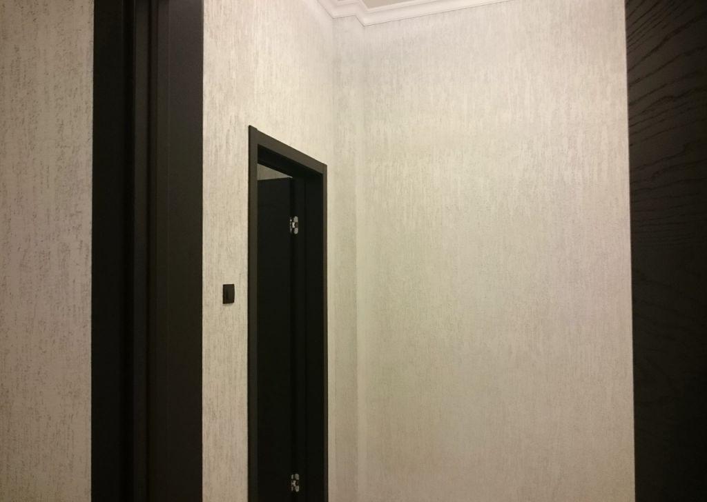Продажа однокомнатной квартиры Москва, метро Курская, улица Казакова 29с1, цена 17000000 рублей, 2021 год объявление №245586 на megabaz.ru