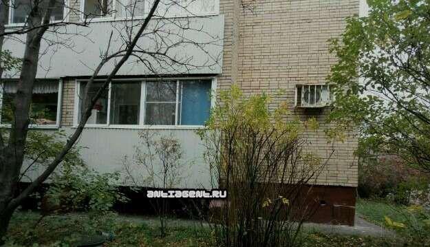 Снять двухкомнатную квартиру в Москве у метро Коломенская - megabaz.ru