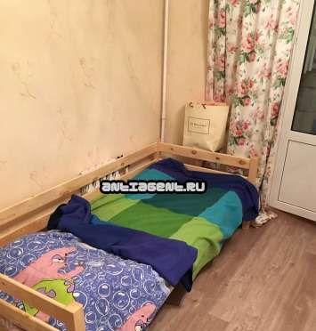 Снять двухкомнатную квартиру в Москве у метро Пражская - megabaz.ru