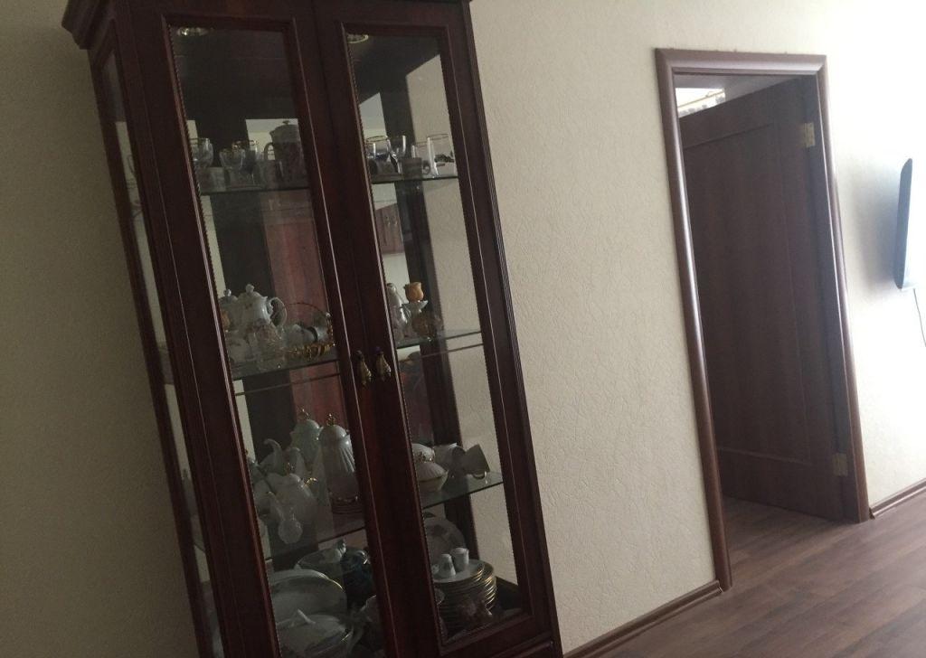 Продажа двухкомнатной квартиры Москва, метро Электрозаводская, Арбатско-Покровская линия, цена 8000000 рублей, 2021 год объявление №245775 на megabaz.ru