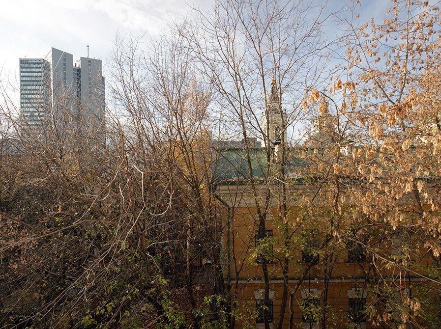 Продажа четырёхкомнатной квартиры Москва, метро Баррикадная, Новинский бульвар 13с6, цена 44000000 рублей, 2021 год объявление №245977 на megabaz.ru