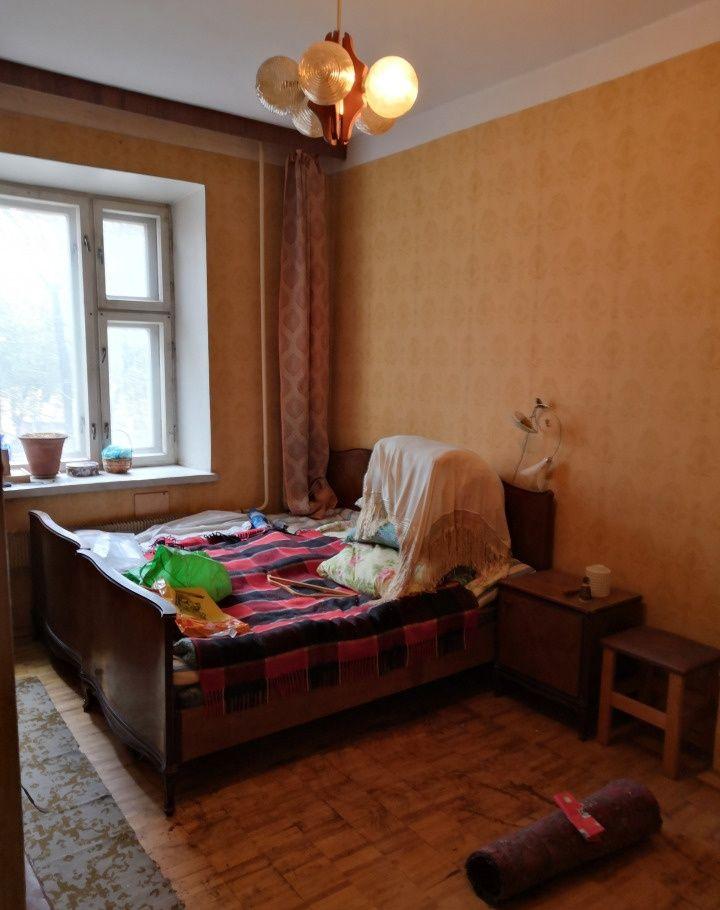 Продажа трёхкомнатной квартиры Москва, метро Полянка, 2-й Хвостов переулок 10к2, цена 23000000 рублей, 2021 год объявление №246048 на megabaz.ru
