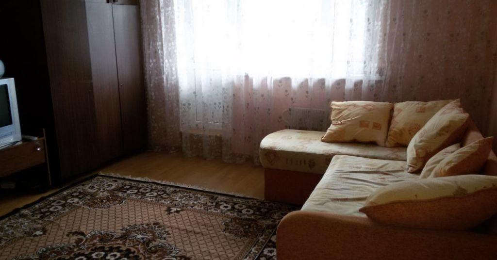 Продажа однокомнатной квартиры Москва, метро Фили, цена 7500000 рублей, 2021 год объявление №245982 на megabaz.ru