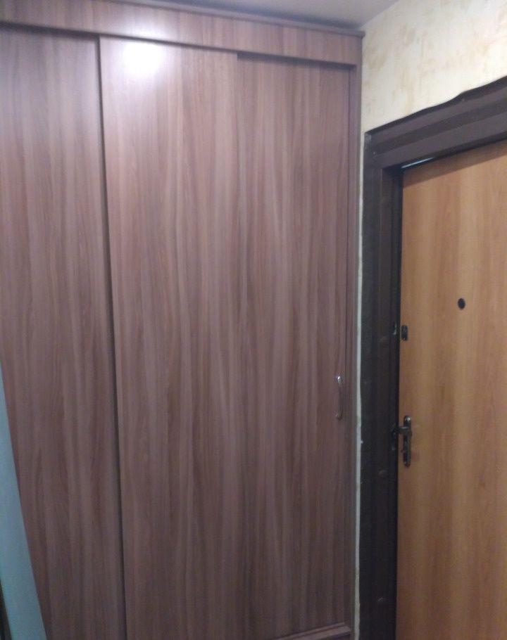 Аренда однокомнатной квартиры Москва, метро Пятницкое шоссе, Митинская улица 52, цена 35000 рублей, 2021 год объявление №804910 на megabaz.ru