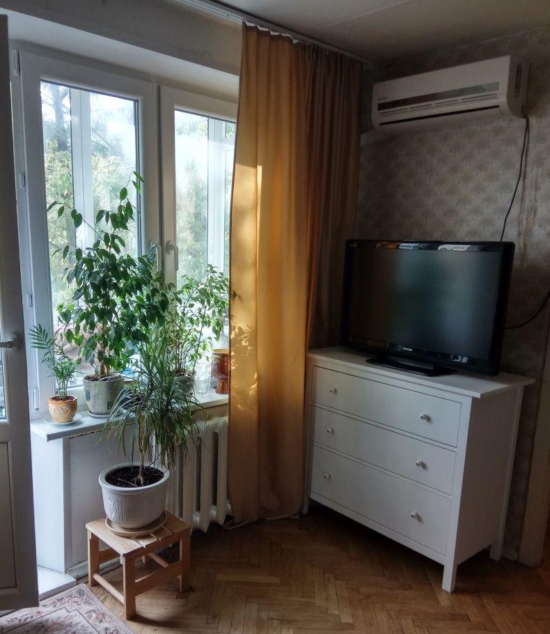 Продажа двухкомнатной квартиры Москва, метро Каховская, цена 7600000 рублей, 2021 год объявление №246613 на megabaz.ru