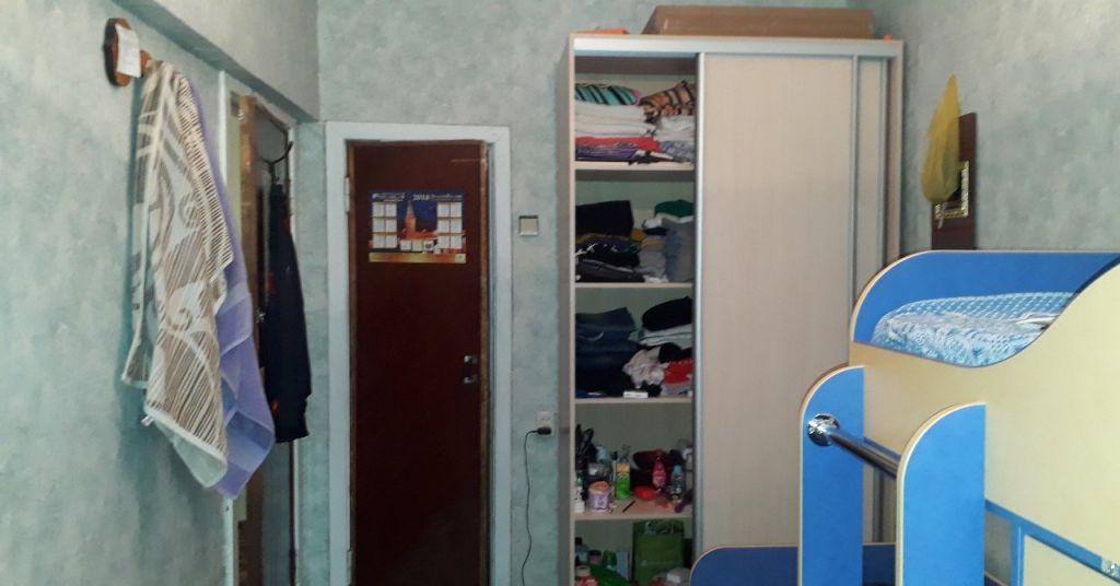 Продажа двухкомнатной квартиры Москва, метро Электрозаводская, улица Семёновский Вал 10к4, цена 7500000 рублей, 2021 год объявление №247155 на megabaz.ru