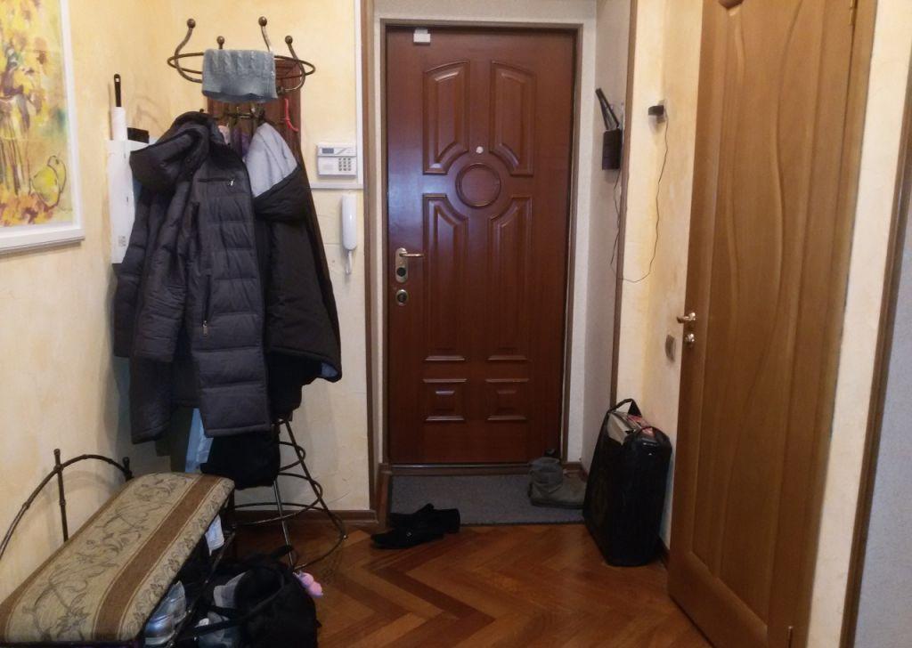 Продажа трёхкомнатной квартиры Москва, метро Парк Победы, площадь Победы 1Б, цена 22400000 рублей, 2021 год объявление №247567 на megabaz.ru