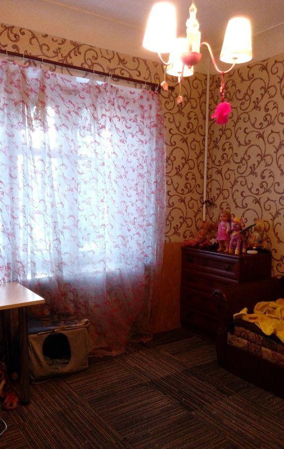 Продажа трёхкомнатной квартиры Москва, метро Курская, Старая Басманная улица, цена 15000000 рублей, 2021 год объявление №247286 на megabaz.ru