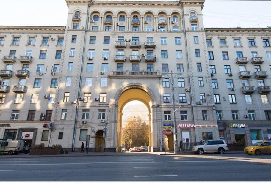 Аренда двухкомнатной квартиры Москва, метро Тверская, Тверская улица 17, цена 5000 рублей, 2021 год объявление №807892 на megabaz.ru