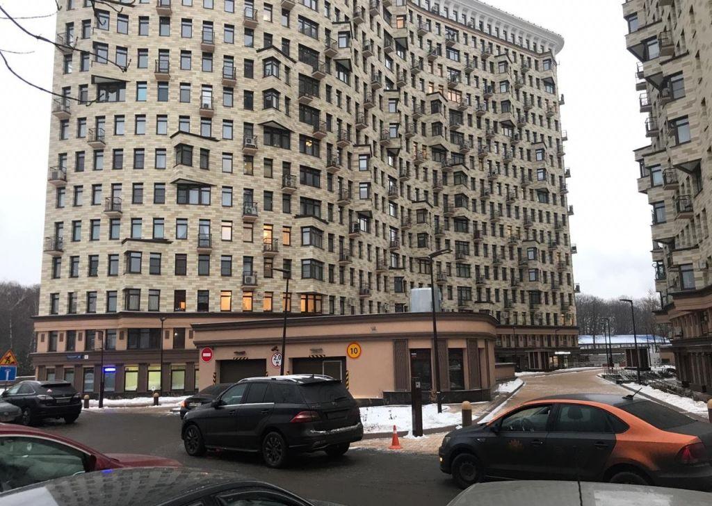 Продажа двухкомнатной квартиры Москва, метро Электрозаводская, Солдатский переулок 10, цена 13650000 рублей, 2021 год объявление №247798 на megabaz.ru