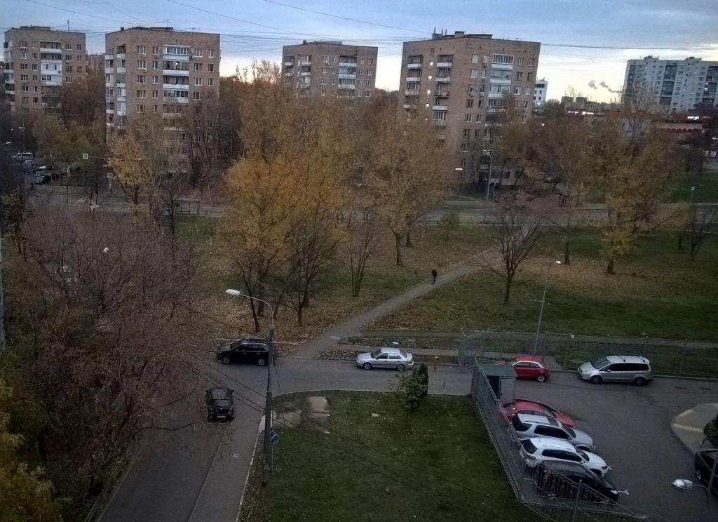 Продажа трёхкомнатной квартиры Москва, метро Каширская, улица Академика Миллионщикова 18, цена 8850000 рублей, 2021 год объявление №247910 на megabaz.ru