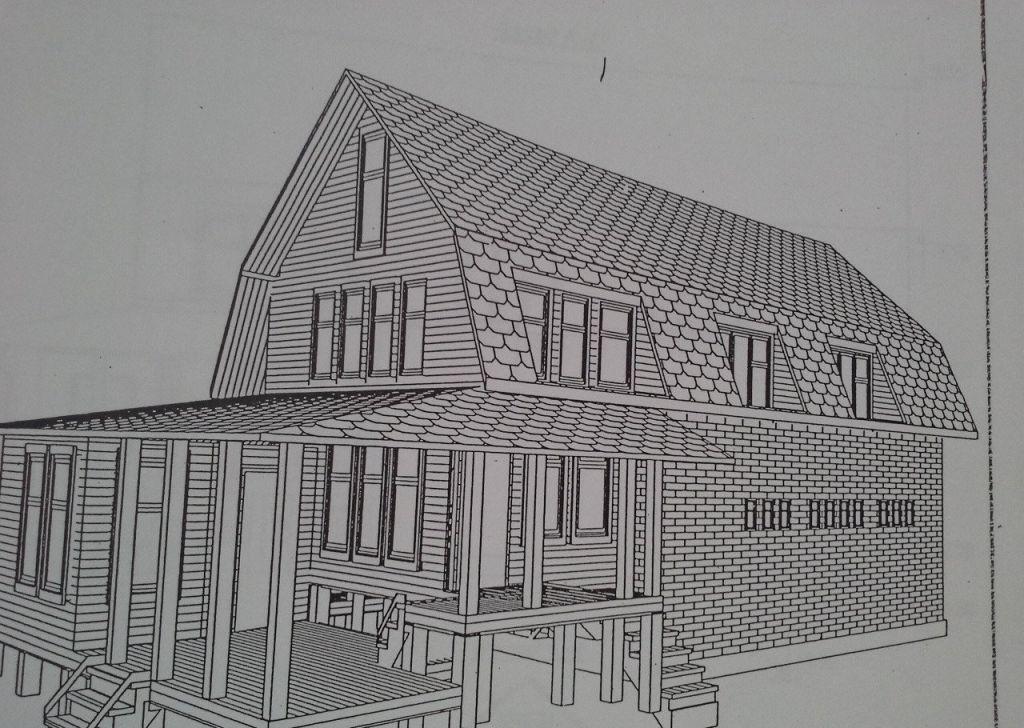 Продажа дома село Алабушево, Сосновая улица, цена 6500000 рублей, 2021 год объявление №248106 на megabaz.ru