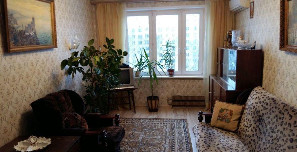 Купить трёхкомнатную квартиру в Москве у метро Планерная - megabaz.ru
