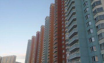 Купить однокомнатную квартиру в Москве у метро Лермонтовский проспект - megabaz.ru