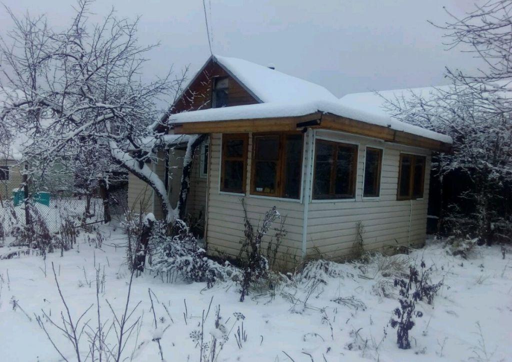 Купить дом в Поселке вороново - megabaz.ru