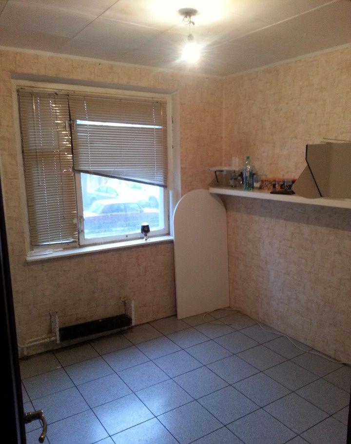 Купить двухкомнатную квартиру в Москве у метро Алма-Атинская - megabaz.ru