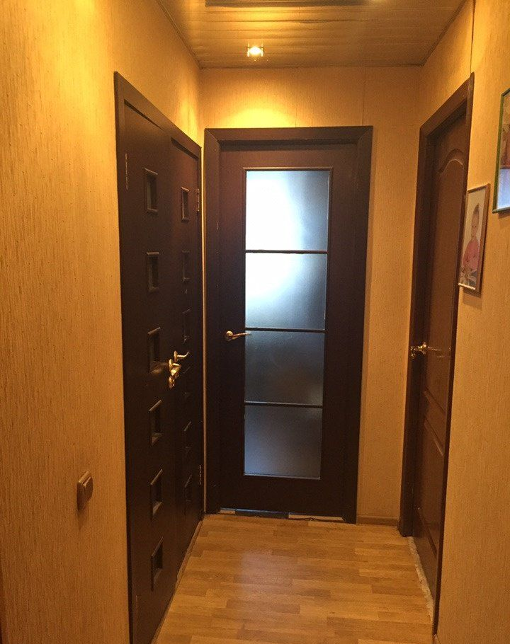 Купить четырёхкомнатную квартиру в Москве у метро Коломенская - megabaz.ru