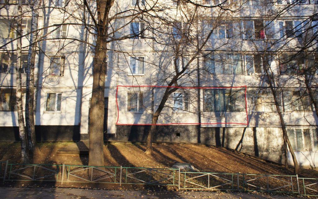 Купить двухкомнатную квартиру в Москве у метро Домодедовская - megabaz.ru
