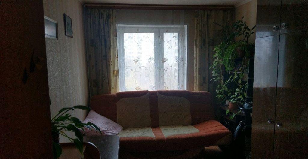 Купить трёхкомнатную квартиру в Москве у метро Орехово - megabaz.ru