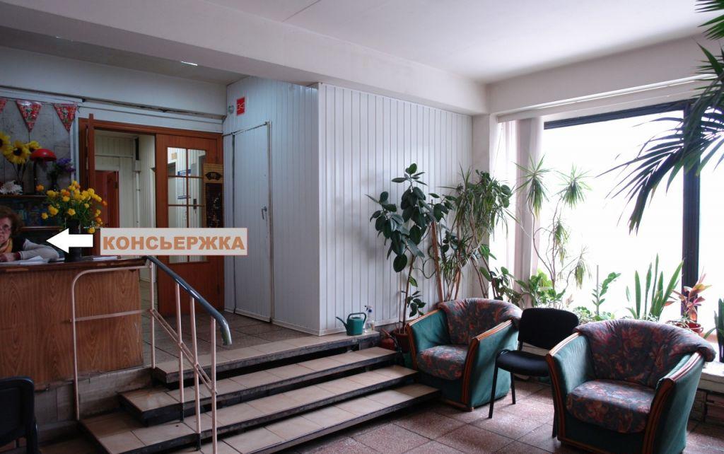 Купить однокомнатную квартиру в Москве у метро Коломенская - megabaz.ru