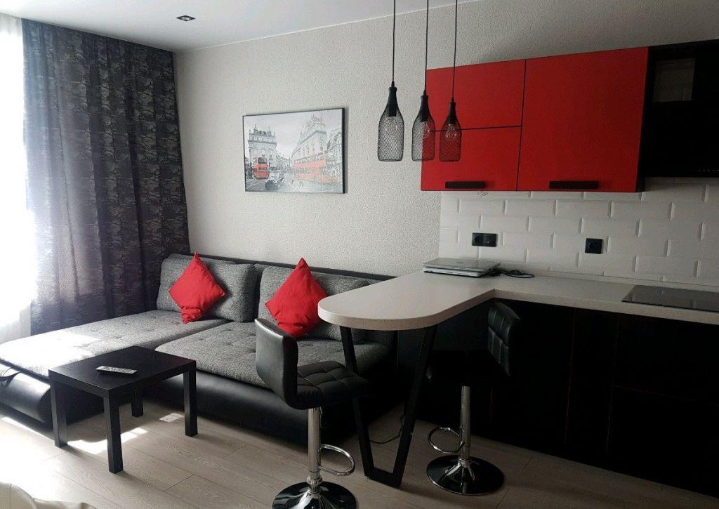 Купить четырёхкомнатную квартиру в Москве у метро Улица Академика Янгеля - megabaz.ru
