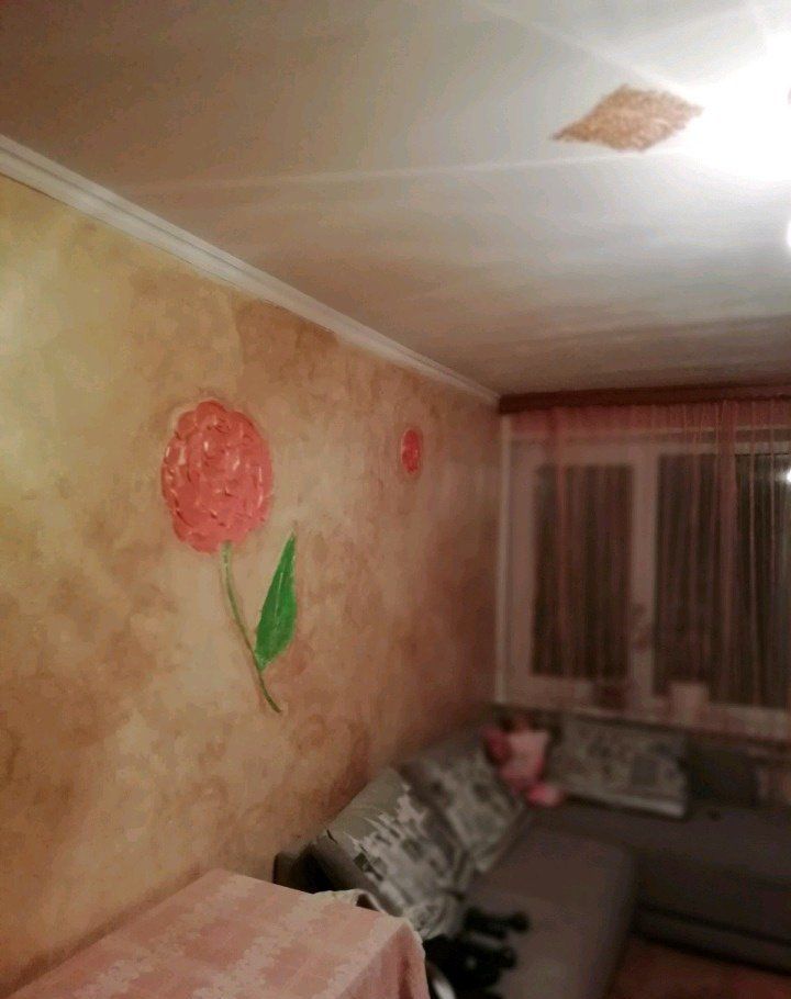 Купить трёхкомнатную квартиру в Москве у метро Люблино - megabaz.ru