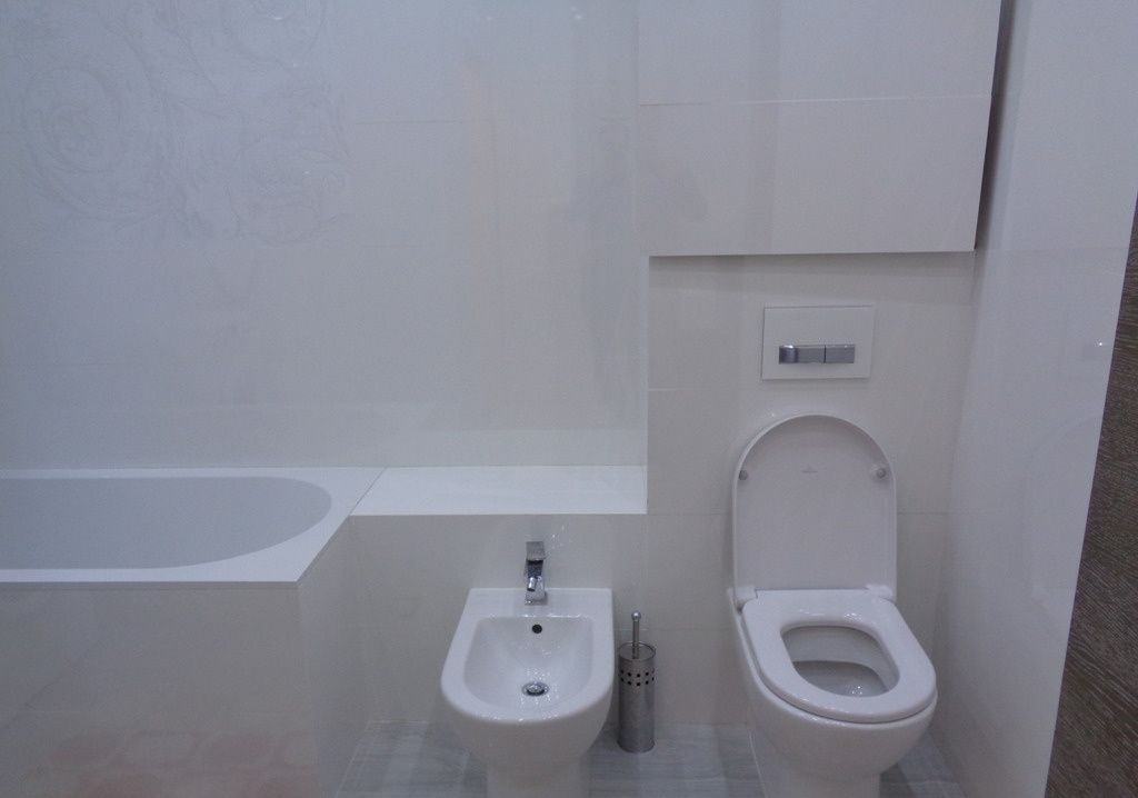 Купить трёхкомнатную квартиру в Москве у метро Автозаводская - megabaz.ru
